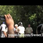 Doug Millar arrested at Bohemian Grove – 3 Angles (video)