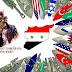 Últimas noticias de la guerra imperialista contra Siria