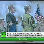 Bradley Manning's case: death penalty for speaking the truth?