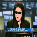 Gene Simmons regrets ever voting for Obama