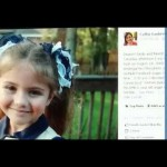 Woman Claims Her Daughter's Photo was used for a Sandy Hook Shooting