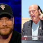Chris Kyle Lies Then Dies: Jesse Ventura Connection