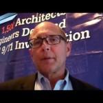 Richard Gage on 9/11 Mini-Nukes: Conspiracy Con 2013