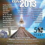 Conspiracy Convention 2013