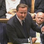 Cameron's War with Syria Defeated in House Vote Tonight