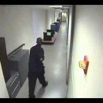 Navy Yard Shooter Questions & New FBI Video