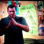 Grand Theft Auto 5: Symbolism