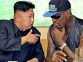 Dennis Rodman Says North Korea Visit Was Like A 'Party'