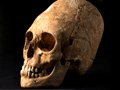 Archaeologists Discover Mysterious Elongated Skulls in France