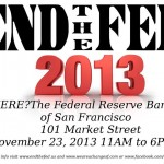 At The FED SF 2013: Special Message by Manny Trev