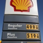 Gas Prices Could Hit $5 by Summer
