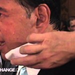 Bill Richardson Sweats Bullets Over Bohemian Grove