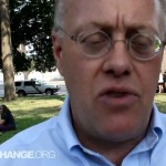 Chris Hedges on the State of Journalism