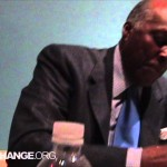 "Clinton Adviser Vernon Jordan on Bilderberg: ""We Don't Want Any Press"""