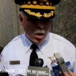 "CPD Police Chief Garry McCarthy on Agent Provocateurs: ""What?"""
