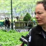 Max Keiser on OWS, Financial Repression, Confronting Obama & Copyright Laws