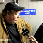 Michael Moore: Khalid Sheik Mohammed Should Have Been Tried In NYC