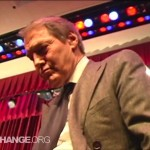 PBS's Charlie Rose Runs Away From Bilderberg Questions
