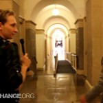 Rand Paul Confronted on Mitt Romney Endorsement