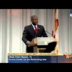 Rep. Allen West: 'Obama, Reid, Pelosi, Get the Hell Out of America'
