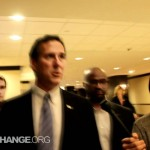 Rick Santorum on Gay Marriage & Parenthood
