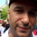 Tom Morello on Occupy: The Future is Unwritten