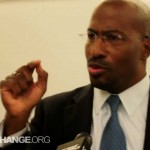 Van Jones on Libertarians Are Racist Comment & Co-Opting Occupy Wall Street