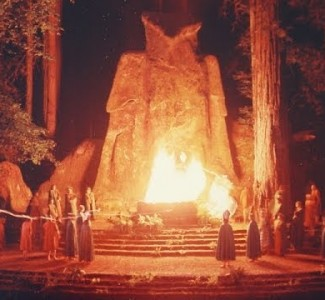 Bohemian Grove 2014 (Chapter from The False Flag)
