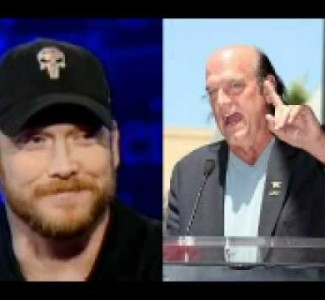 Jesse Ventura Wins Lawsuit Against Chris Kyle Estate