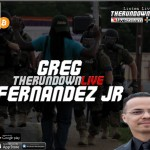 Ferguson Coverage – Greg Fernandez Jr on The Rundown Live
