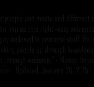 David Crowley – Silence