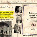 The Project for the New American Century, Rebuilding America's Defenses Through False Flag Terrorist Operations