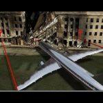 """11.9: """"hasta un niño advierte que contra el Pentágono no chocó un avión"""""""
