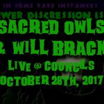 Anti-Bohemian Grove Political Activist Rock Group Sacred Owls Put Out Paul Bonacci Testimony Comic Book / Album