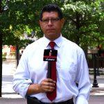 Investigador Christopher Bollyn Hablo en Washington DC sobre los atentados del 11-s
