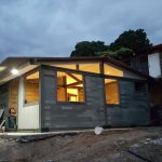 Affordable Housing Built in Days with Recycled Plastic Bricks