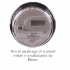 """Smart meters"" denied in New Mexico metro areas by Public Regulation Commission"